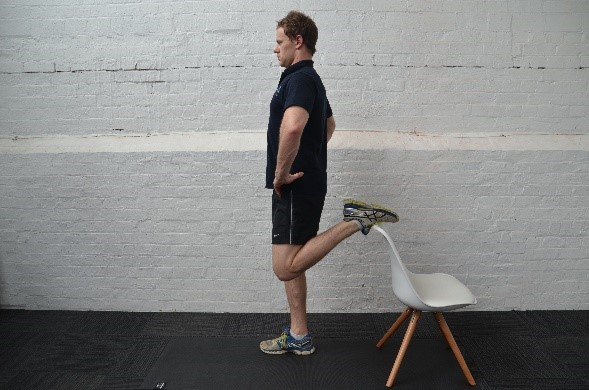 blog not so good osgood schlatter syndrome naturopathy ocean grove leopold quad stretch 1