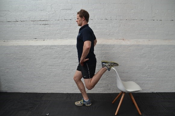 blog not so good osgood schlatter syndrome naturopathy ocean grove leopold quad stretch 2